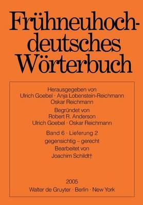 gegensichtig - gerecht (Paperback)