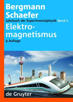 Elektromagnetismus (Hardback)