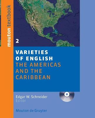 The Americas and the Caribbean (Hardback)