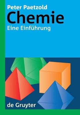 Chemie (Hardback)