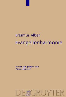 Evangelienharmonie (Hardback)