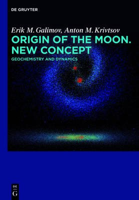 Origin of the Moon. New Concept: Geochemistry and Dynamics