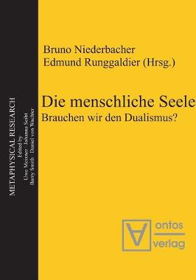 Die menschliche Seele - Metaphysical Research 7 (Paperback)