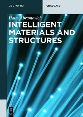 Intelligent Materials and Structures - De Gruyter Textbook (Paperback)