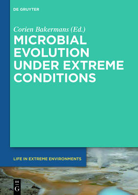 Microbial Evolution under Extreme Conditions - Life in Extreme Environments 2