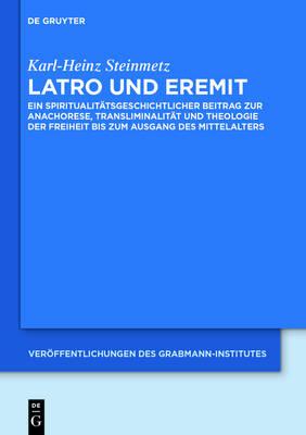 Latro und Eremit (Hardback)
