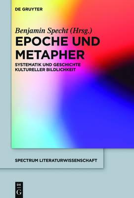 Epoche Und Metapher (Hardback)