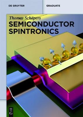 Semiconductor Spintronics - De Gruyter Textbook (Paperback)