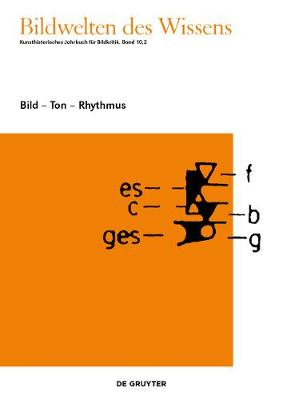Bild - Ton - Rhythmus (Hardback)