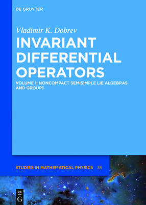 Noncompact Semisimple Lie Algebras and Groups - De Gruyter Studies in Mathematical Physics 35