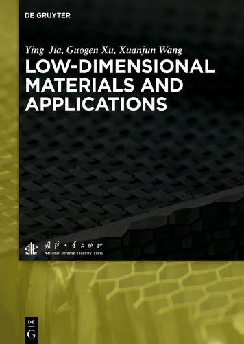 Low-dimensional Materials and Applications (Hardback)