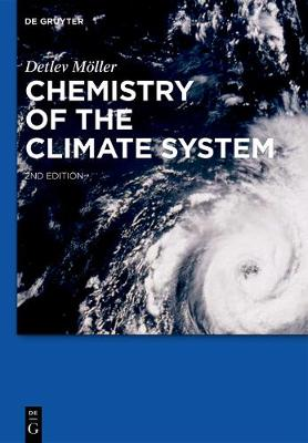 Chemistry of the Climate System (Paperback)