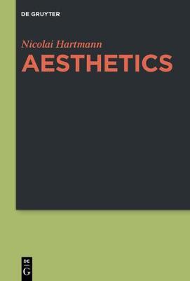 Aesthetics (Paperback)