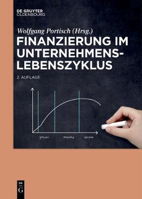 Finanzierung Im Unternehmenslebenszyklus (Paperback)