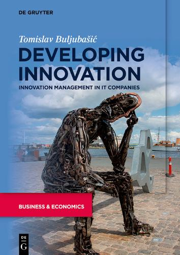 Developing Innovation: Innovation Management in IT Companies (Paperback)