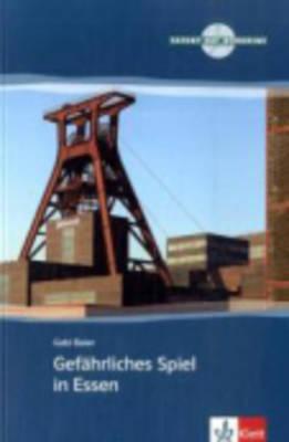 Gefahrliches Spiel in Essen (Paperback)