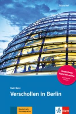 Verschollen in Berlin + Audio-Online (Paperback)