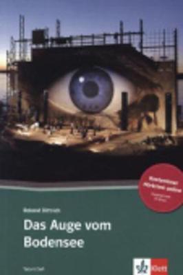 Das Auge Vom Bodensee + Audio-online (Paperback)