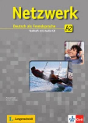 Netzwerk: Testheft A2 mit Audio CD