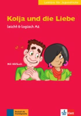 Kolja und die Liebe (Paperback)