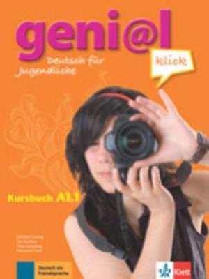 Kursbuch A1.1 + Audio zum Download (Paperback)