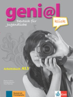 Arbeitsbuch A1.1 + Audio zum Download (Paperback)