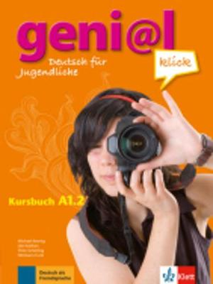 Kursbuch A1.2 + Audio zum Download (Paperback)