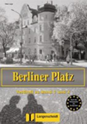 Berliner Platz: Testheft Zu Band 1 Und 2 MIT Eingelegter CD
