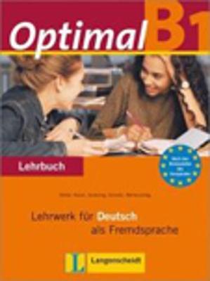 Optimal: Lehrbuch B1 (Paperback)