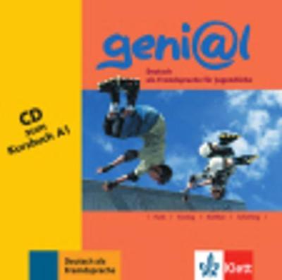 Genial: CD zum Kursbuch A1