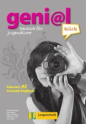 geni@l Klick: Glossar Englisch A1 (Paperback)
