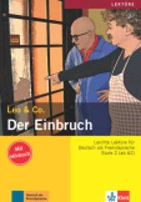 Leo & Co.: Der Einbruch (Paperback)