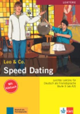 Leo & Co.: Speed Dating (Paperback)