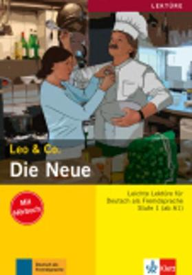 Leo & Co.: Die Neue (Paperback)