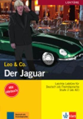 Leo & Co.: Der Jaguar (Paperback)
