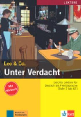 Leo & Co.: Unter Verdacht (Paperback)