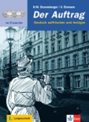 Der Auftrag: Der Auftrag (Paperback)