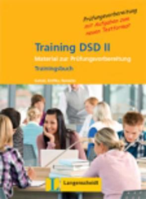 Training DSD II: Trainingsbuch + Audio-CD