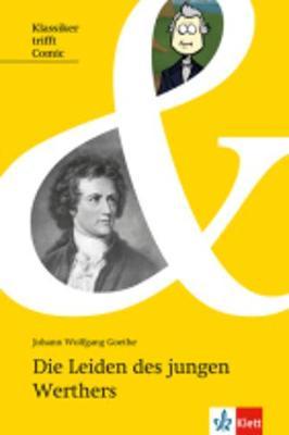 Die Leiden des jungen Werthers (Paperback)