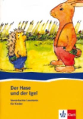 Der Hase Und Der Igel (Paperback)