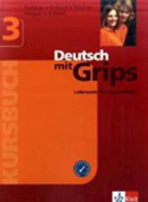 Deutsch MIT Grips: Kursbuch 3 (Paperback)