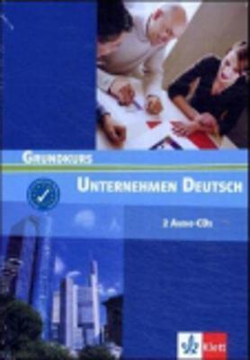 Unternehmen Deutsch: CDs (2)