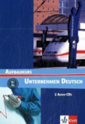 Unternehmen Deutsch: CDs