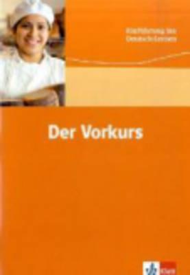 Passwort Deutsch: Vorkurs (Paperback)