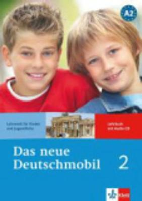 Das neue Deutschmobil: CD 2 (1)