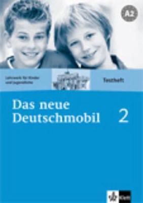 Das neue Deutschmobil: Testheft 2 (Paperback)