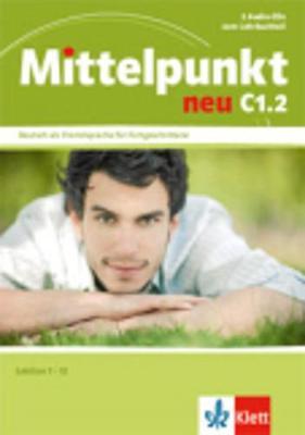 Mittelpunkt Neu Zweibandig: CDs C1.2 (2)