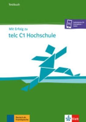 Testbuch C1 + Audio online (Paperback)