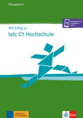 Ubungsbuch C1 + Audio online (Paperback)