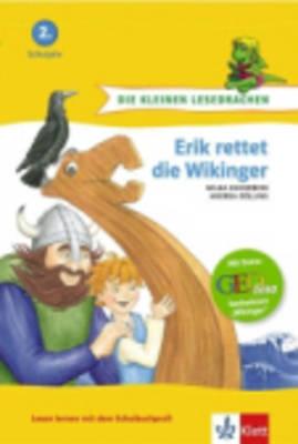 Erik Rettet Die Wikinger (Hardback)